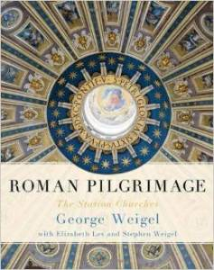 Roman Pilgrimage Weigel