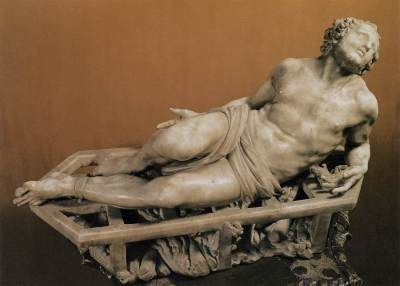 Bernini_Martyrdom_Lawrence