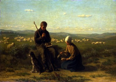 josef-israels-the-shepherds-prayer