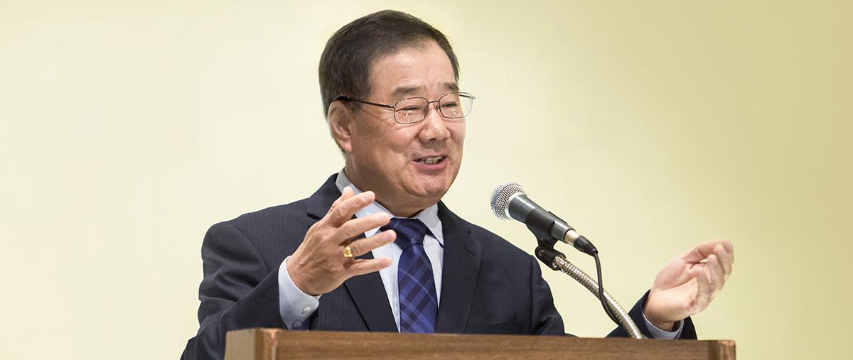 Dr. Ki Hoon Kim