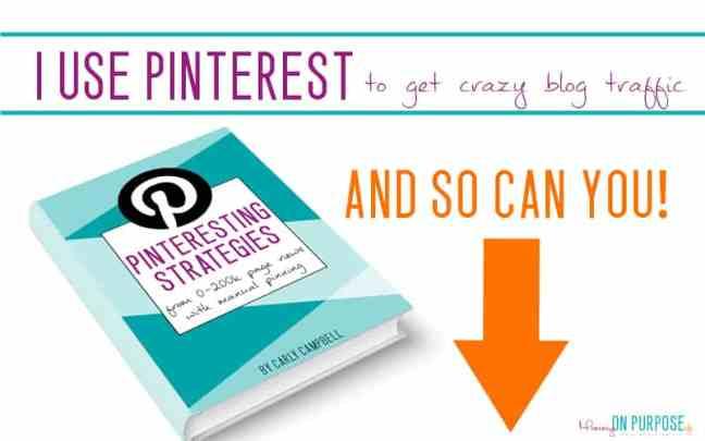 Pinteresting Strategies Course