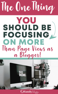 Instead of endlessly chasing pageviews as a busy blogger, learn how to develop a solid content strategy that will serve your readers and keep them coming back!