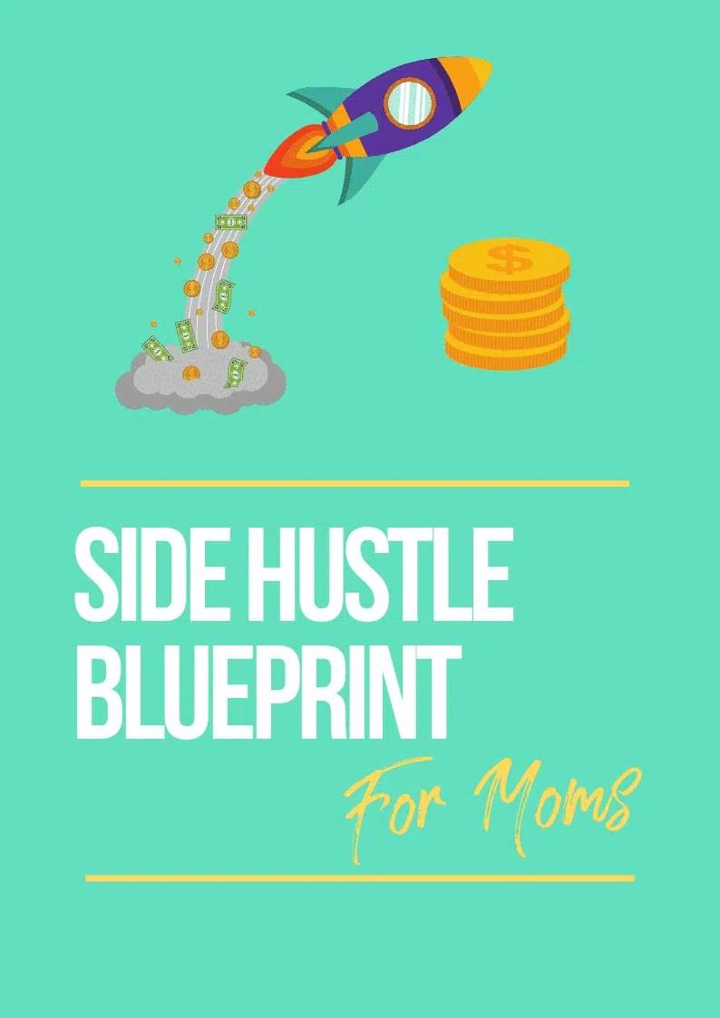 Cover Side Hustle