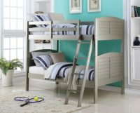 Five Types of Bunk Beds For Kids