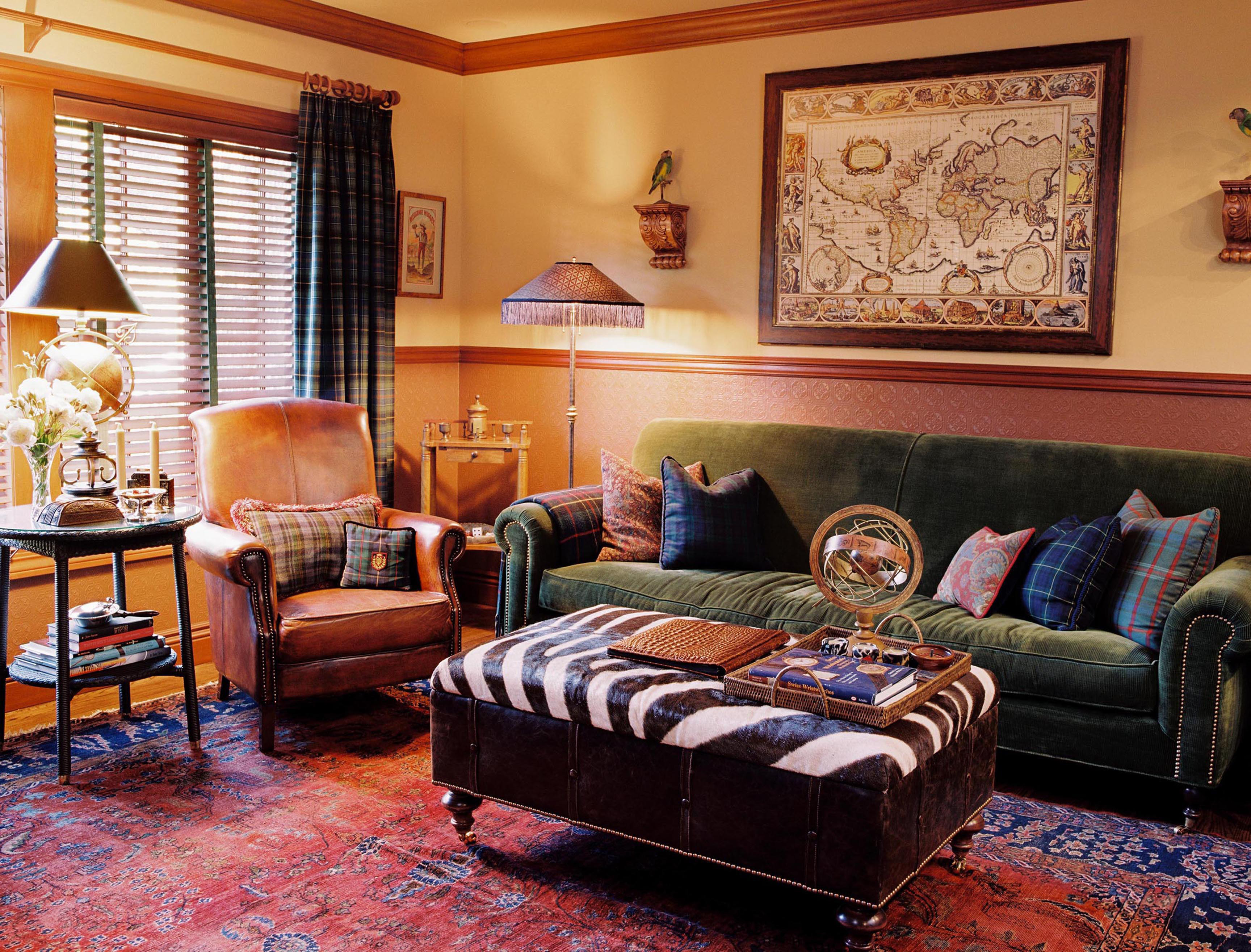 Family Room Decorating Ideas From 6 Experts