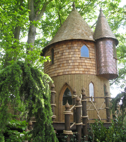 5 Tree House Design Ideas The Kids Will Love Family Focus Blog