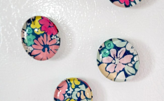 Mother S Day Magnets To Make A Fun Diy Gift Family