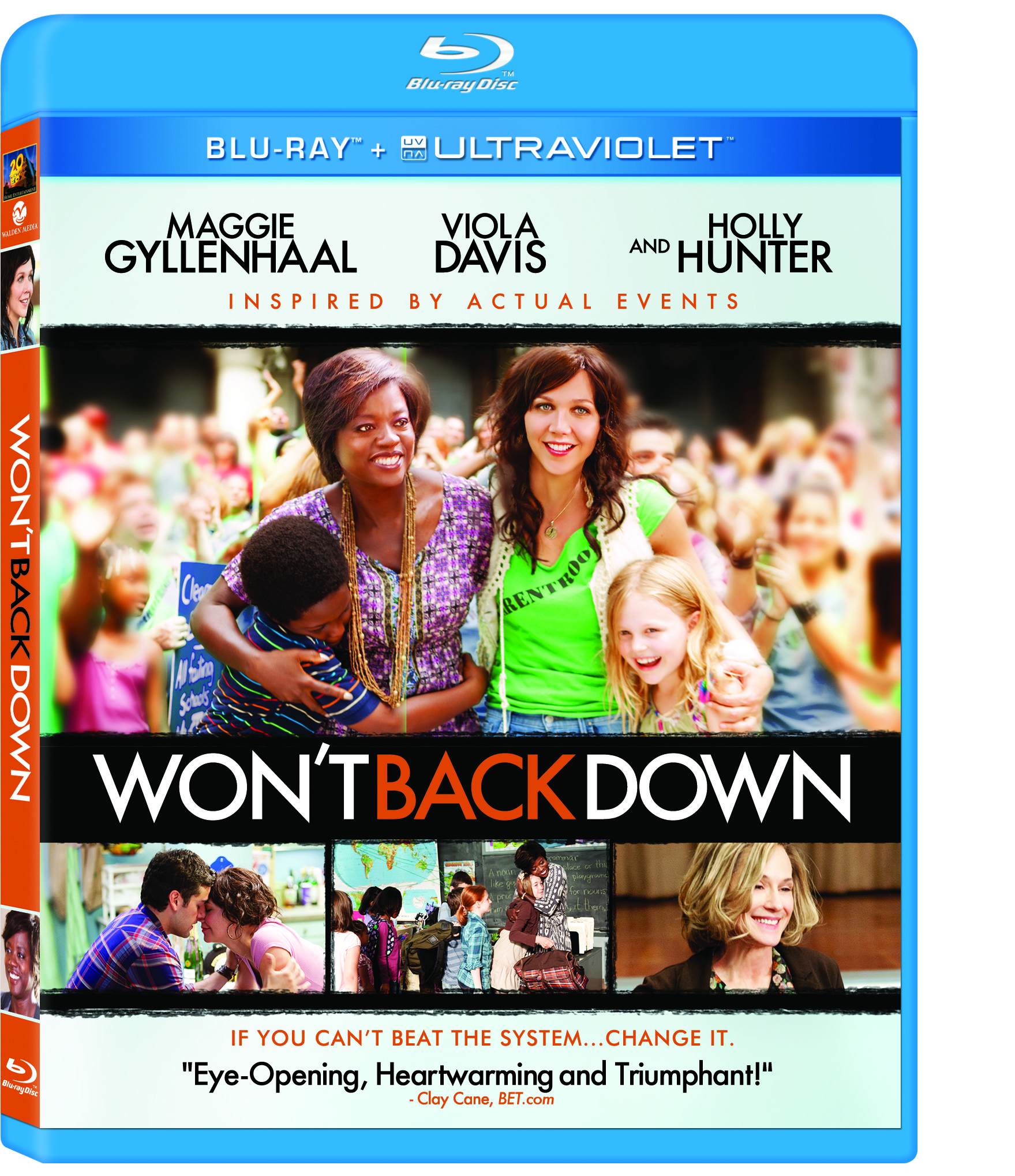 watch won t back down online free