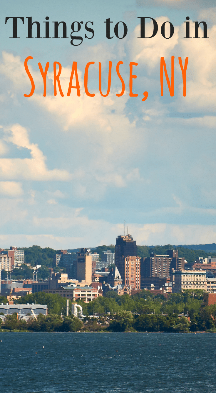 The Top Things to do in Syracuse NY Your Family Will Love