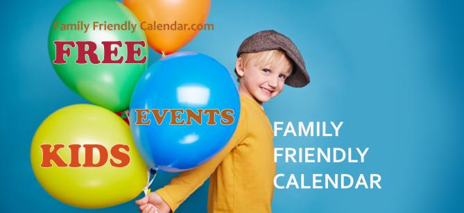 Free Kids Events in Phoenix Family Friendly Calendar