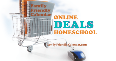 Online Homeschool Deals