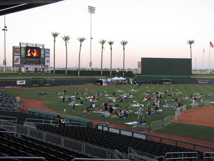 Movie Night at the Ballpark: Black Panther (PG-13)