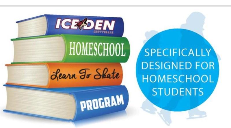 Homeschooling Skate Lessons