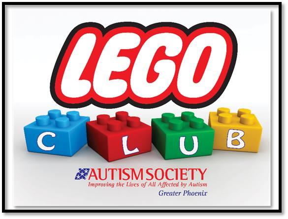 Lego Club - East Valley