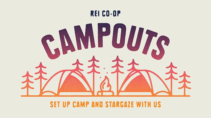 REI Fall Family Campout at the Grand Canyon