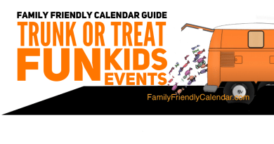 Kids Trunk or Treat Phoenix Events
