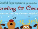 Soulful Expressions Caroling & Cocoa!