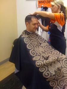 Big League Hair Cuts Big Fun Family Friendly Cincinnati