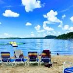 7 Reasons to Camp at Holiday Shores Campground