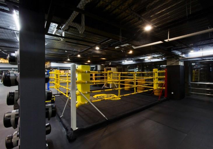 best boxing shanghai