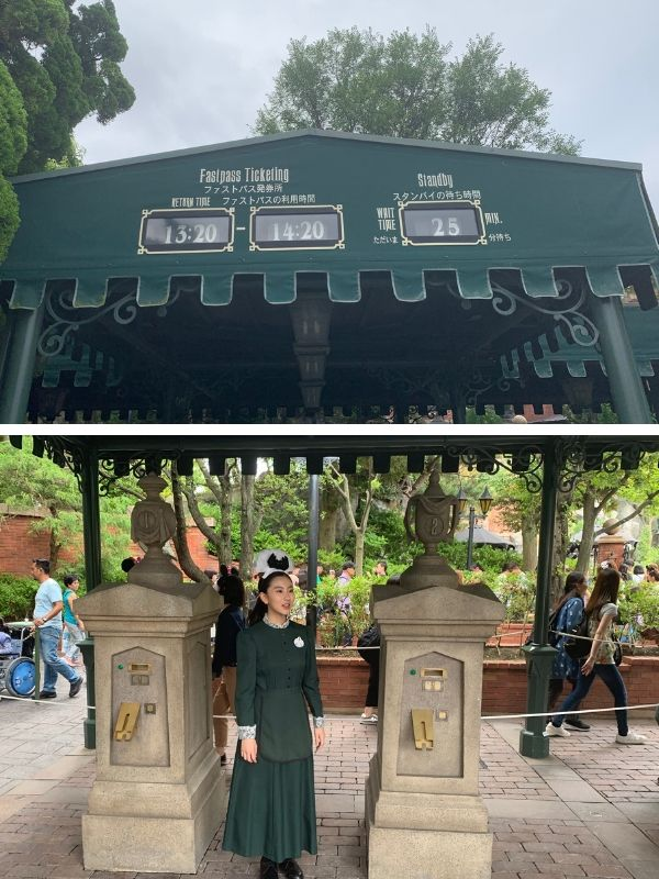 Tokyo-DisneySea-Tokyo-Disneyland-FastPass-Tips