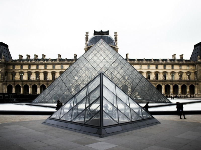 Paris for Teenagers Lourve Museum
