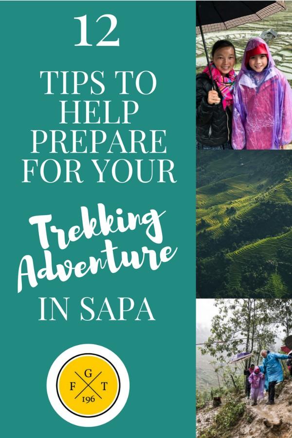 12 tips to help prepare trekking adventure