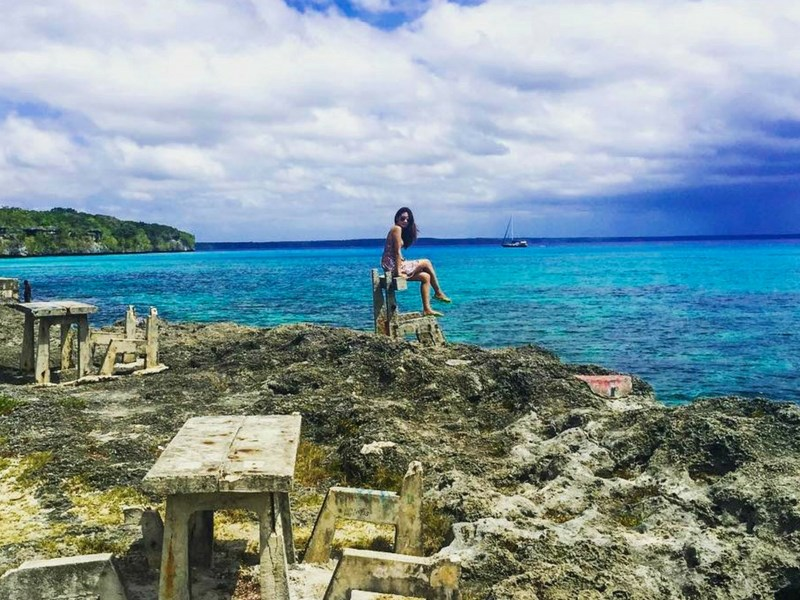 Things to Do in New Caledonia With Kids Lagoon