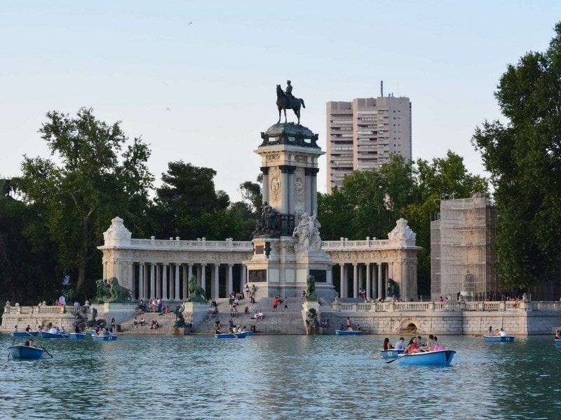Top 50 Things to Do in Madrid With Kids