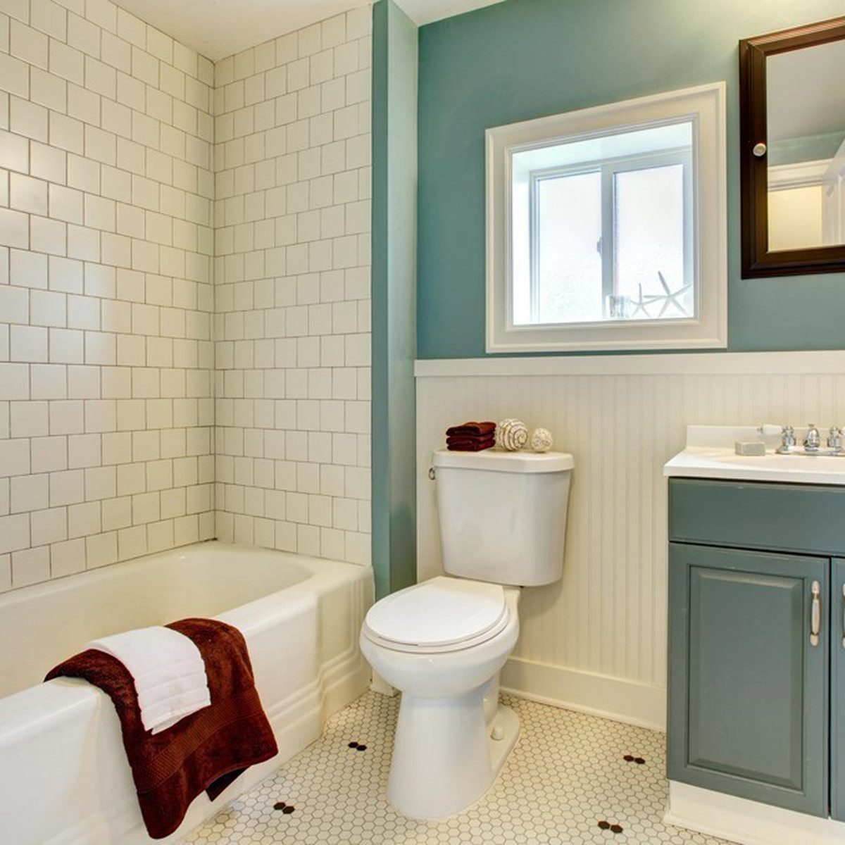Bathroom 13 Tile Tips For Better Bathroom Tile The Family Handyman