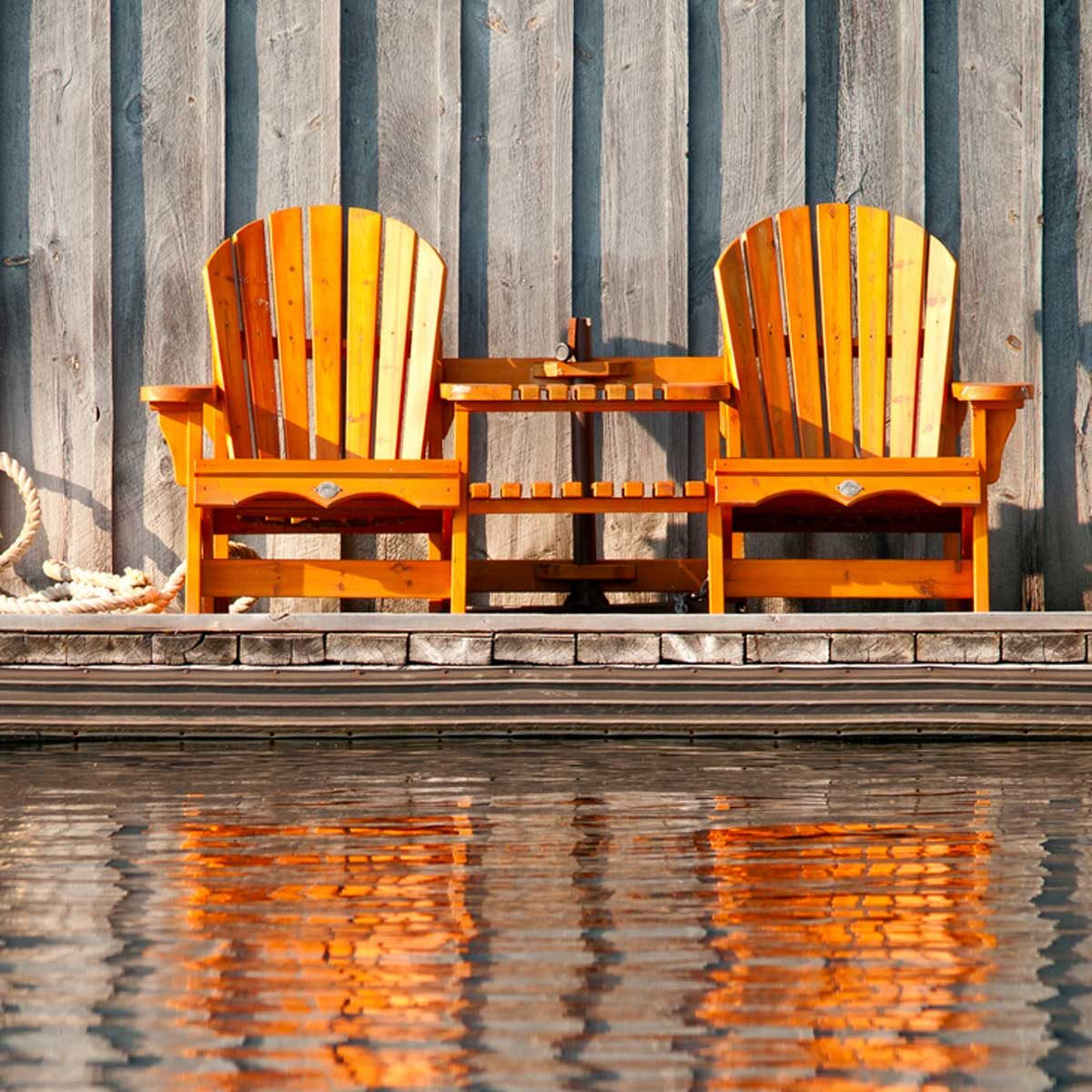 Anorak Chairs 15 Adirondack Chairs You Have To See To Believe Family