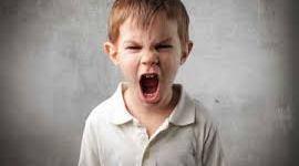 شجار الأطفال : السهل الممتنع !