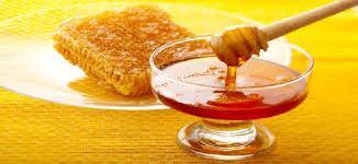 عسل النحل يخفف آلام الولادة .