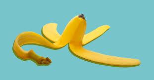 هل تعلمين فوائد قشر الموز ؟
