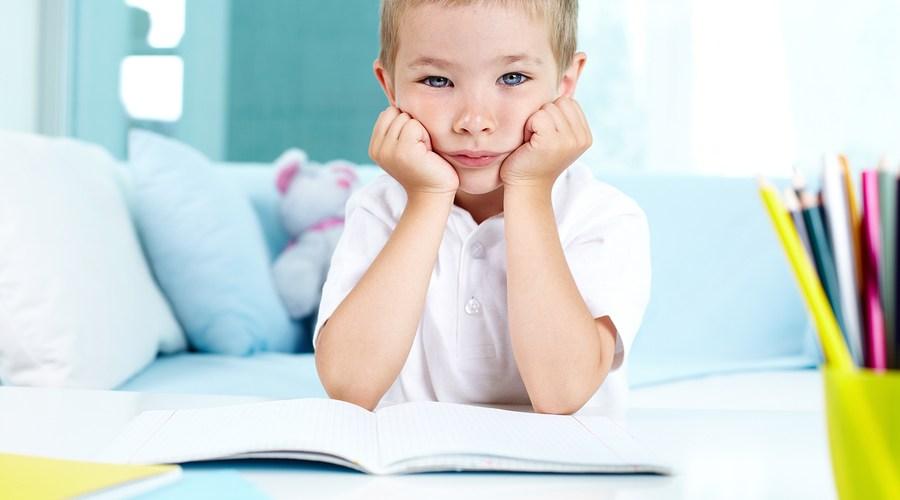 طفل بطئ الاستيعاب ما الحل ؟