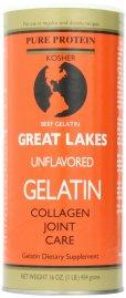 GL gelatin