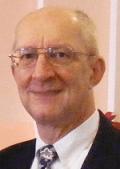 Bob Vornlocker