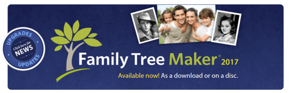 FTM 2017 - 6 Best Family Tree Software Programs