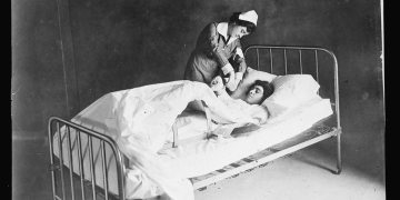 This Curious 1880 Census Recorded Idiots, the Insane, the Sick and the Poor