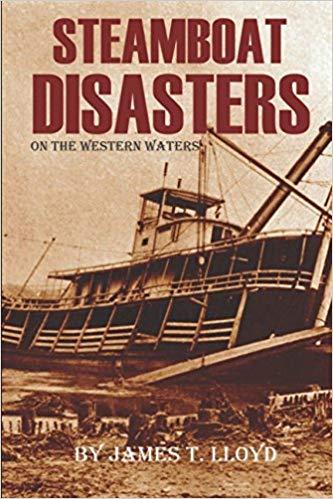 Sultana Disaster Books (EVERY Source Ever Written) | FHF com