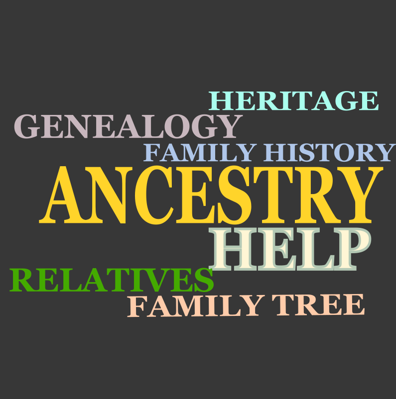 how to learn about your family history