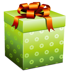 gift box gifts tree voucher electronic history pngimg kb