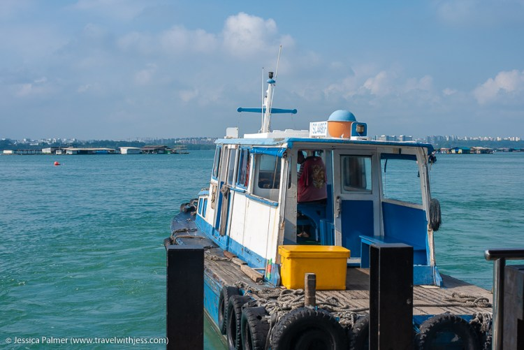 Pulau Ubin Day Trip From Singapore Family Holiday Destinations