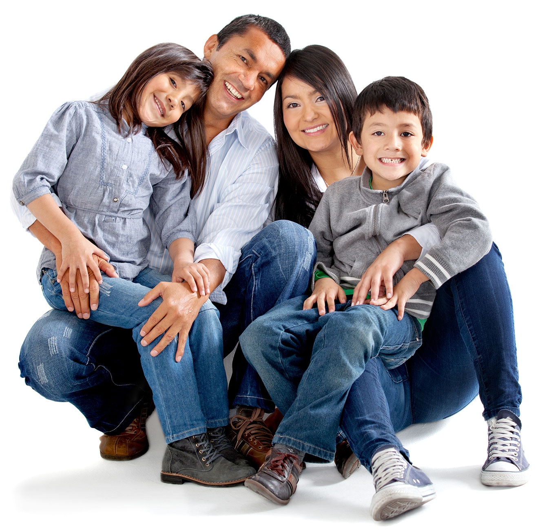 Family Houston  Family Houston