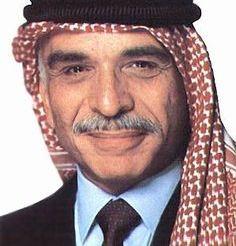 King Hussein bin Abdallah