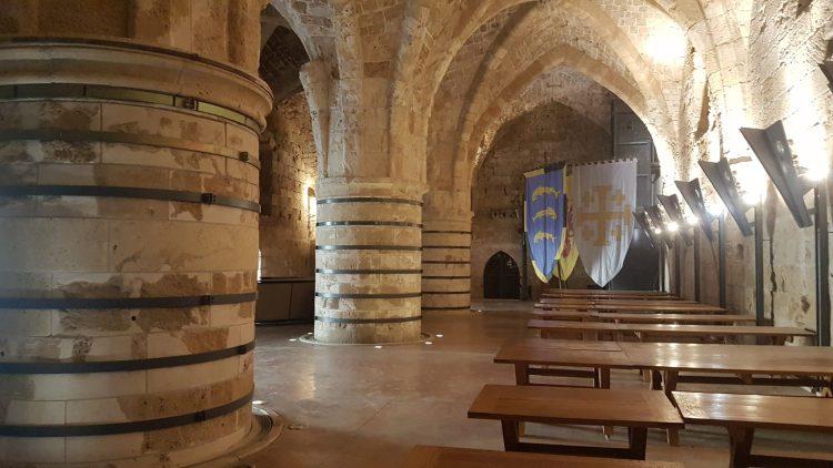 St Jean d'Acre