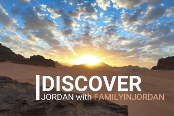 Jordanie en 2 minutes vidéo