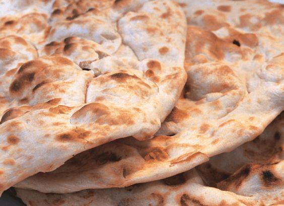 khoubez pitta