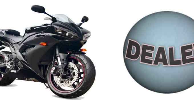 how to get a motorcycle dealer license