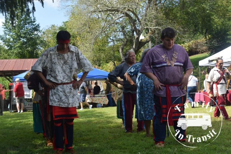 Cherokee Heritage Festival